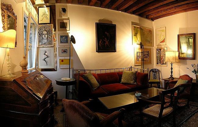 Relais Santa Croce By Baglioni Hotels Firenze