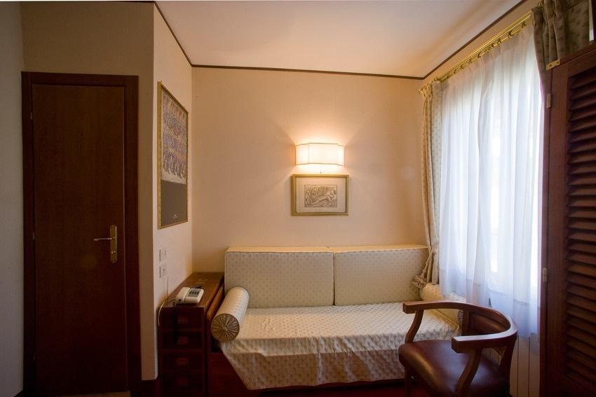 Hotel Agli Alboretti Venice Italy