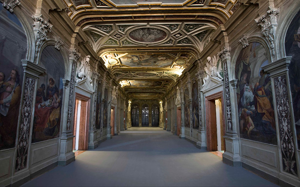 Ca Corner Della Regina.Venice Ca Corner Della Regina For Prada Foundation
