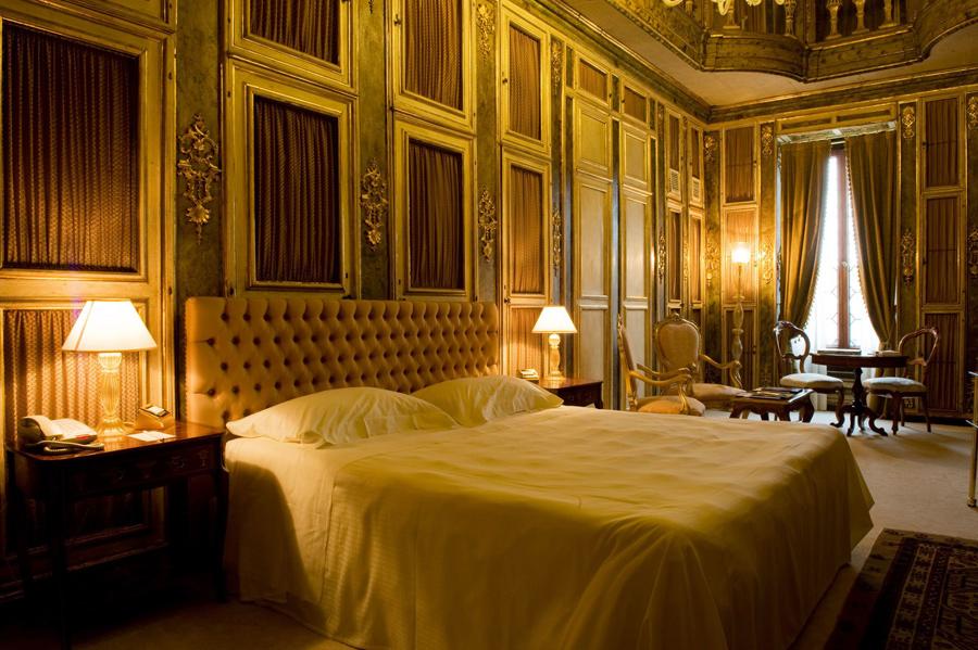 Hotel Campo Dell Oro Ajaccio Booking