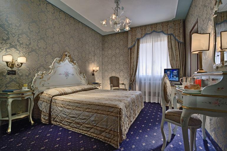 Hotel Carlton Venice Italy