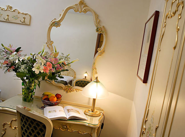 Hotel Commercio Pellegrino Venezia