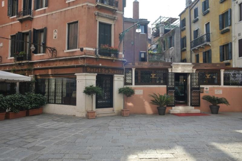 Hotel La Fenice Siesta Jesolo