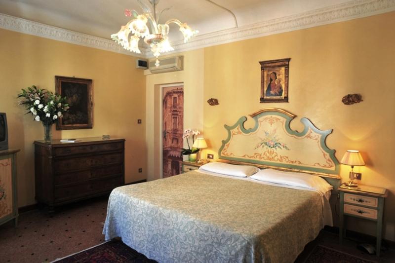 Hotel La Fenice et Des Artistes