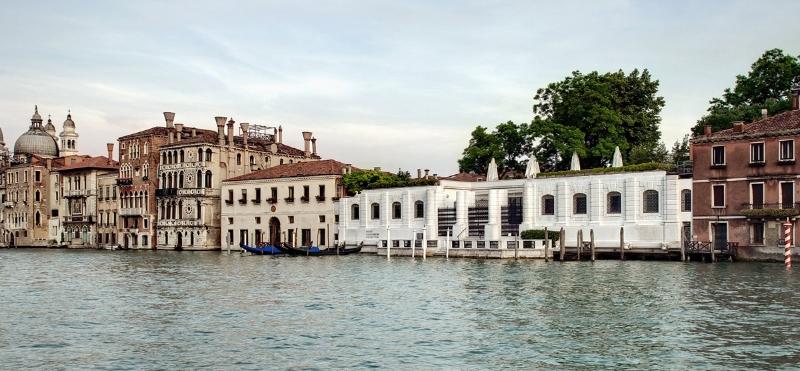Peggy Guggenheim Collection Venezia