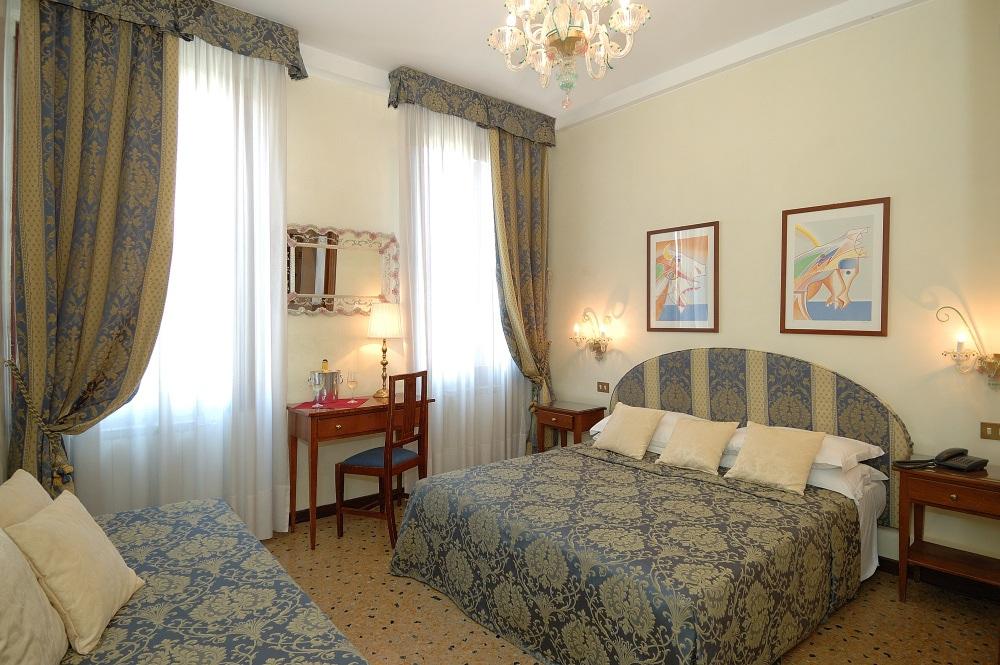 Hotel Hesperia