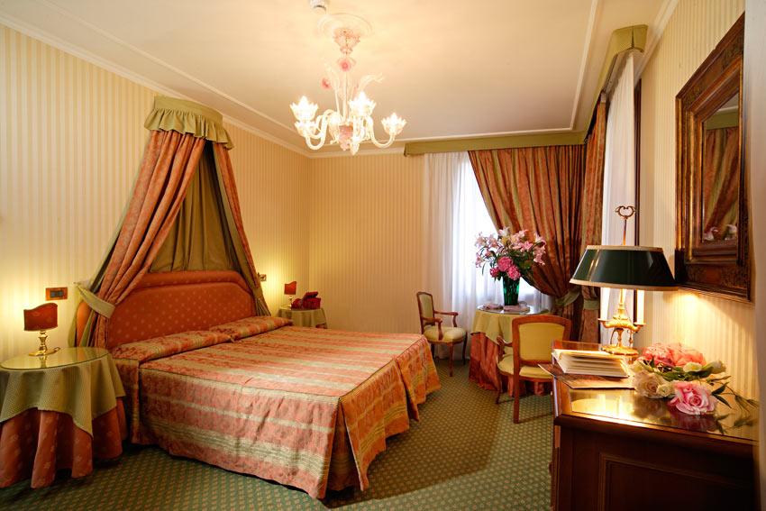 Hotel Kette In Venice
