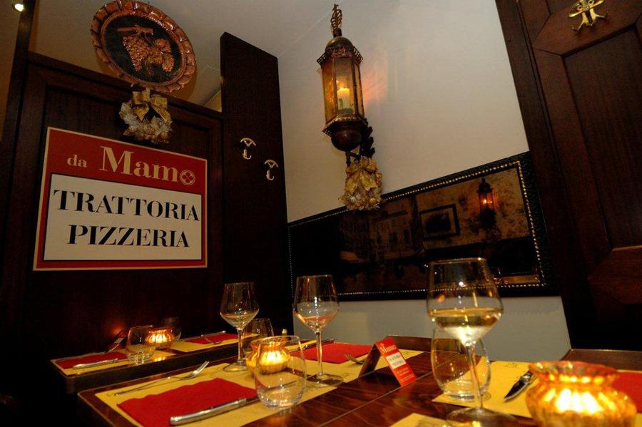 Italian Restaurants Near Rialto Ca