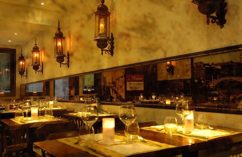 Italian Restaurants Near Wynnewood Pa