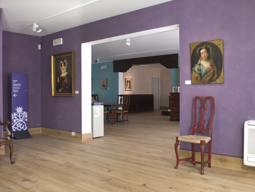 Museo of the Merletto   Burano   Laces Museum   Venice Museums
