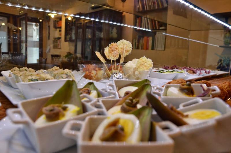 Ristorante La Credenza Facebook : Restaurant la colombina venice tradition and innovation in kitchen