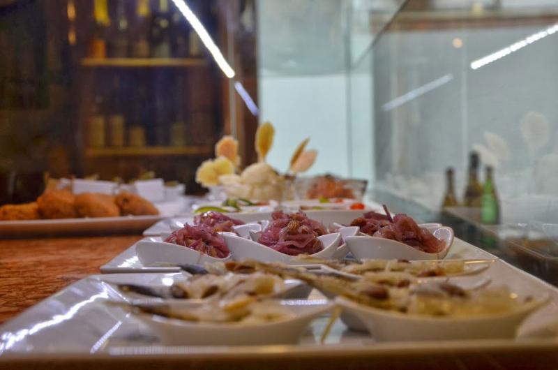 La Credenza Facebook : Restaurant la colombina venice tradition and innovation in kitchen
