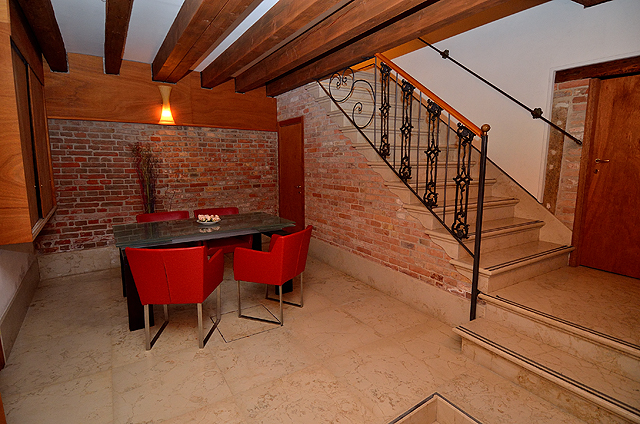 Apartments Ca' Sant'Angelo