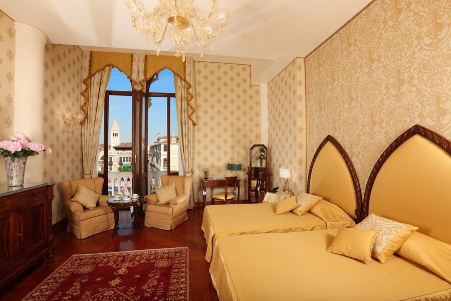 Hotel Palazzo Stern