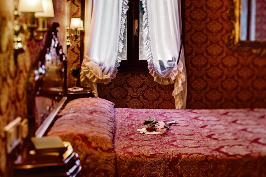 Antica Locanda Sturion Hotel Venice Italy