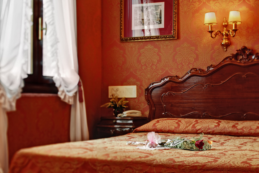 Hotel Antica Locanda Rome
