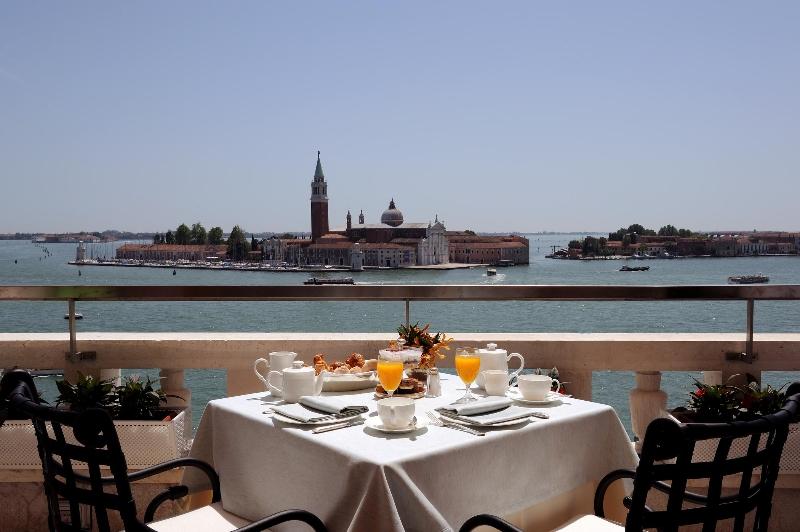 Terrazza Danieli a Venezia