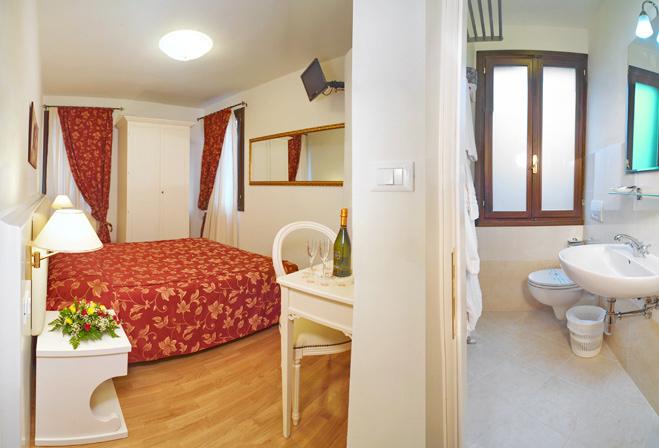 Hotel Ai Tolentini