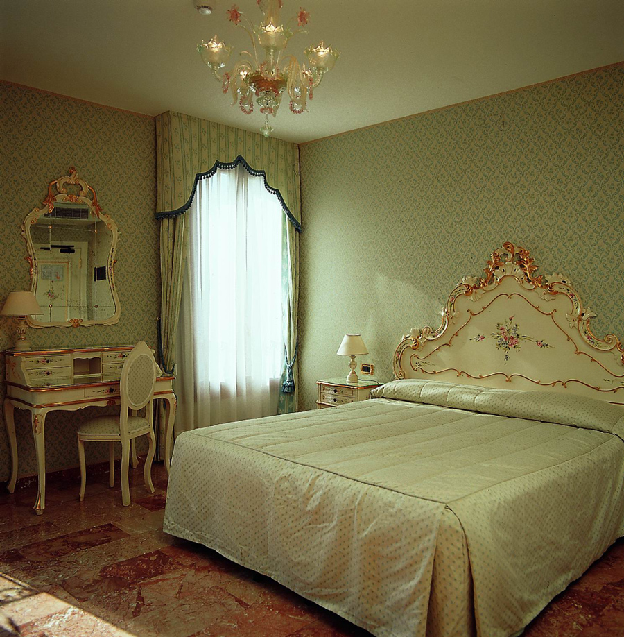 Hotel Tre Archi In Venice Venezia Net