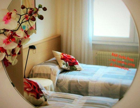 Bed & Breakfast delle rose