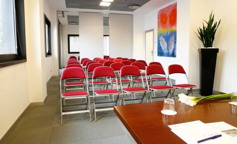 Best Western PlusHotel Galileo Padova