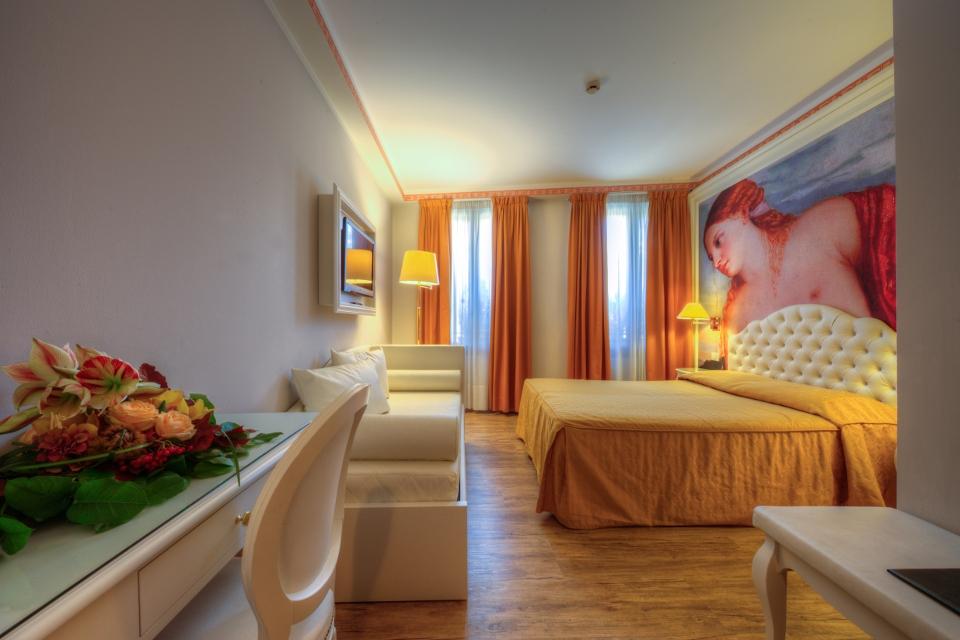 Hotel al vivit