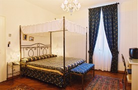 Blu Hotel Villa Margherita Rom