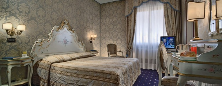 4 Star Hotels in Venice