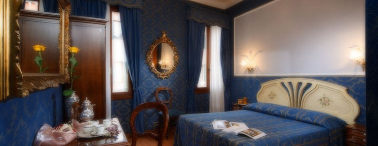 3 Star Hotels in Venice