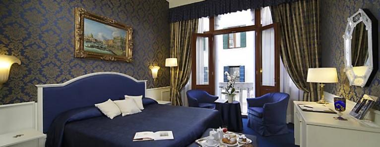 Hotel Duodo Palace A Venise