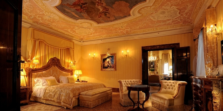 5 Star Hotels in Venice