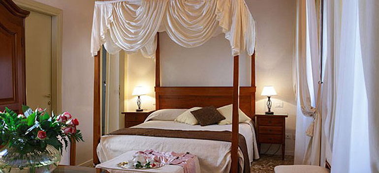Bed and Breakfast in Venice