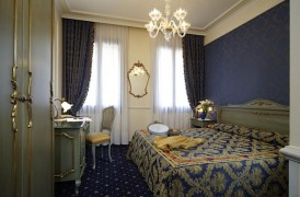 Hotel Salus Via Pellegrino Robi  Milano