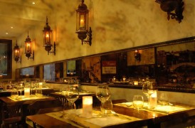 Italian Restaurants Near Me Chicago