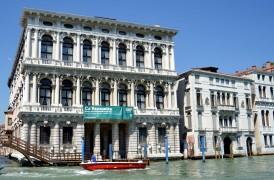 Ca' Rezzonico – Museum of 18th century