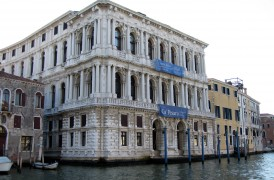 CA' PESARO – International Gallery of Modern Art