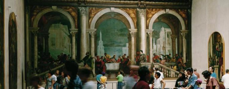Venice Gallerie dell'Accademia