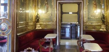Venice Historical Cafè & Restaurants