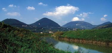 Euganean Hills Regional Park
