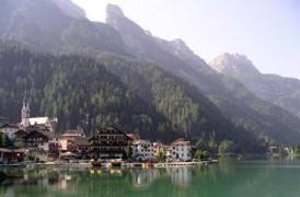 Civetta Mountain – Alleghe – Zoldo – Selva