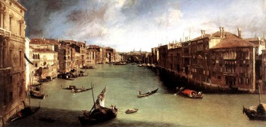 The History of Venice – From the Lombards to the fall of the Venetian Republic