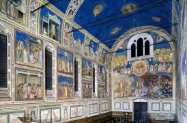 Cappella Degli Scrovegni in Padua