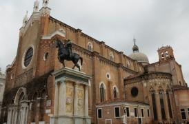Church of San Giovanni e Paolo
