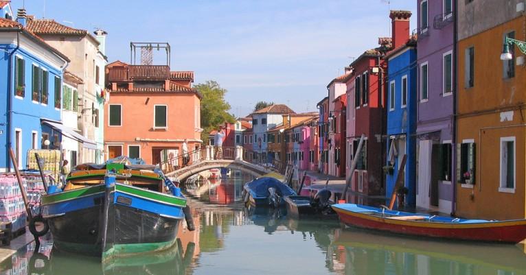 Venice by Venezia.net: The Venice Italy city guide - hotels in Venice
