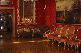Mocenigo Palace