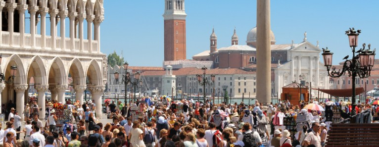 Venice private tour guides