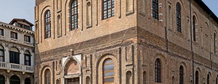 Scuola Grande di Santa Maria della Misericordia