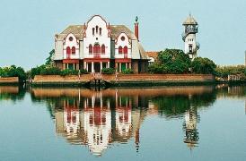 Southern Lagoon: Lido, Chioggia and Pellestrina
