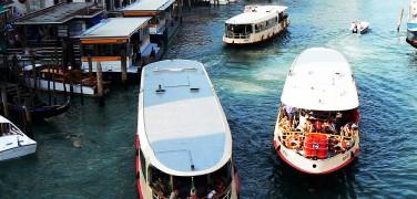 Venice Transport