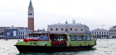 The Vaporetto dell'arte – Visit Venice in vaporetto